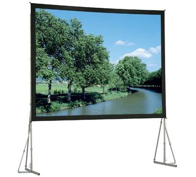 Fat Fold screen - Outdoor Cinema