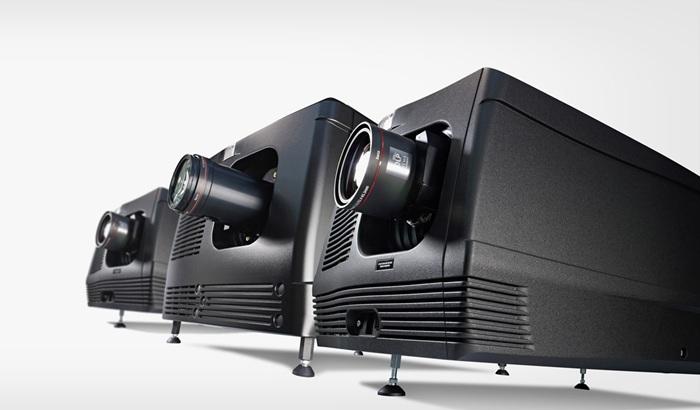 Barco Projectors