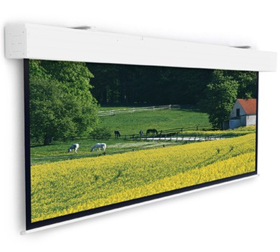 Projecta Screens - Outdoor Cinema - Indoor Cinema