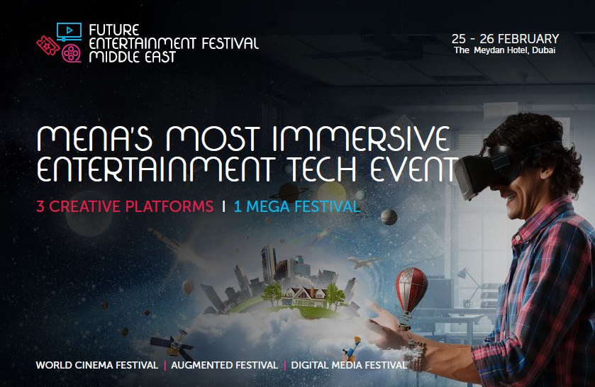 Outdoor Cinema - World Cinema Congress - Urban Entertainment