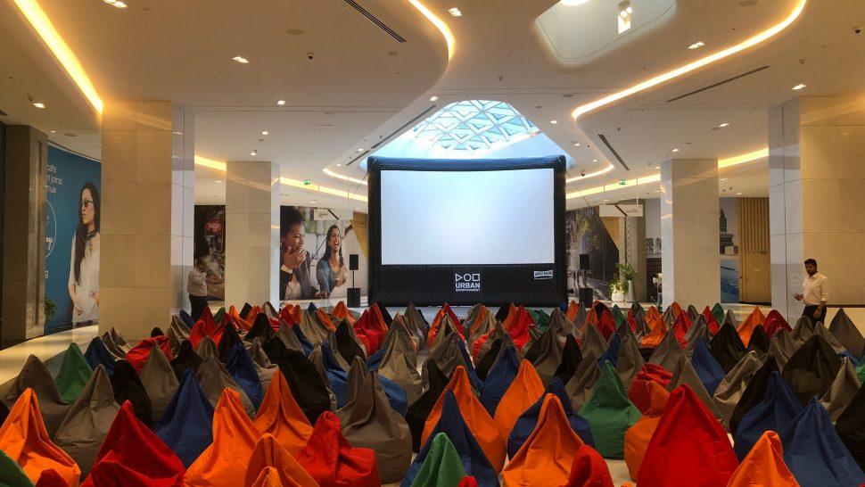 24ft-x-17ft Urban Entertainment Dubai